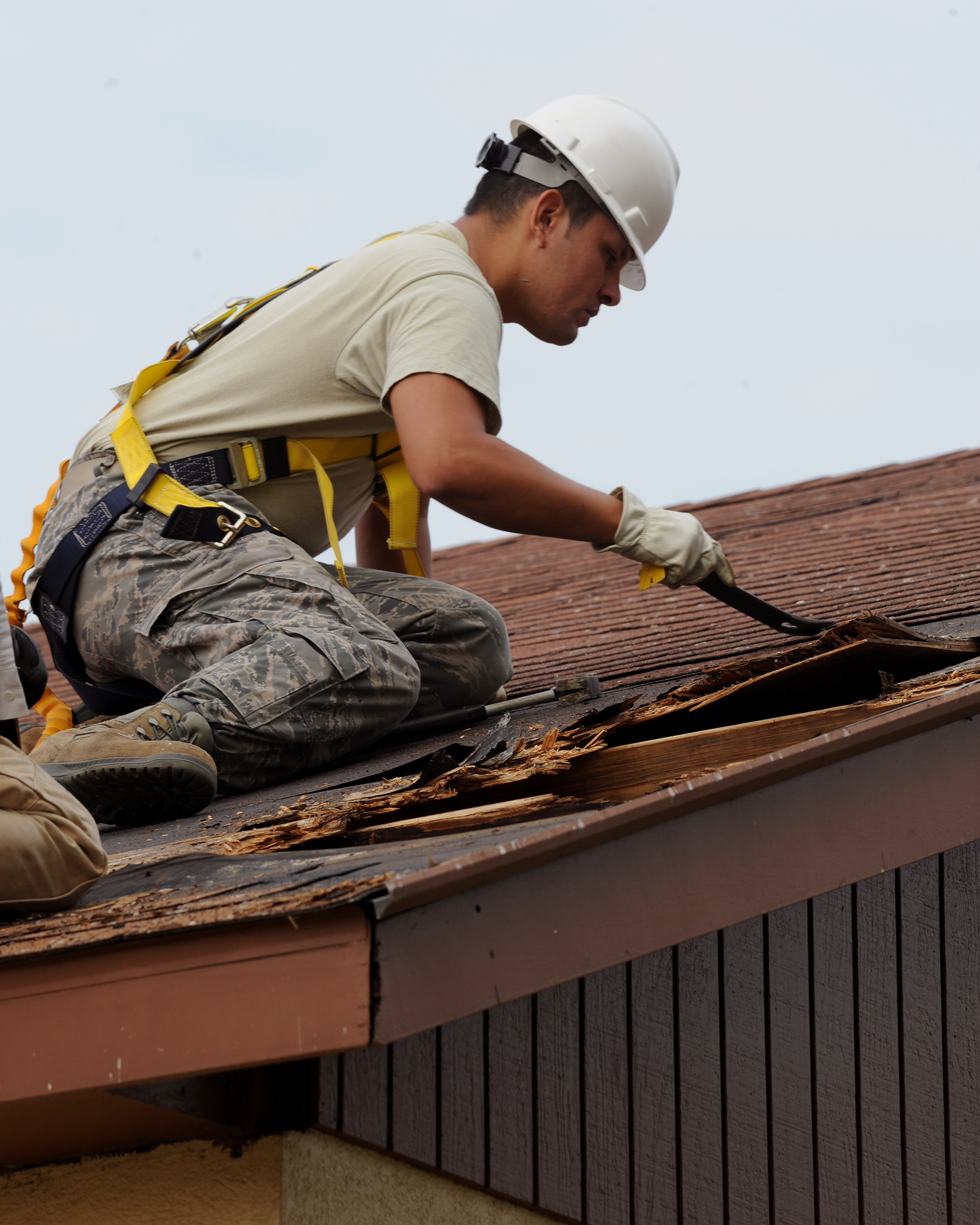 Residential Roofing – Keep Your Home Free of Leaks